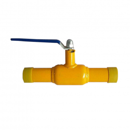 型(xing)號-小口徑全焊接球閥