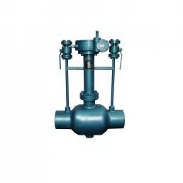 型(xing)號-日標(biao)全焊接球閥